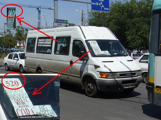 maxi taxi